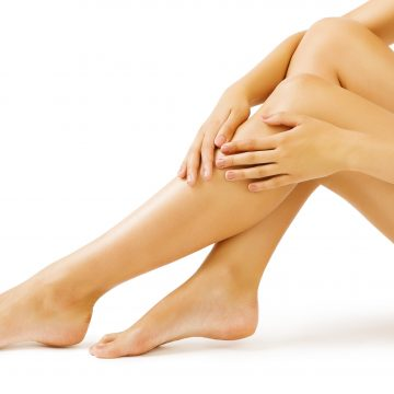 Drenaż limfatyczny – hit na opuchnięte nogi !!!