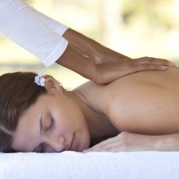 Masaż leczniczy całego ciała